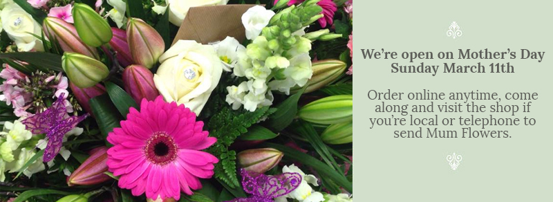 Mothers Day Flowers St Albans